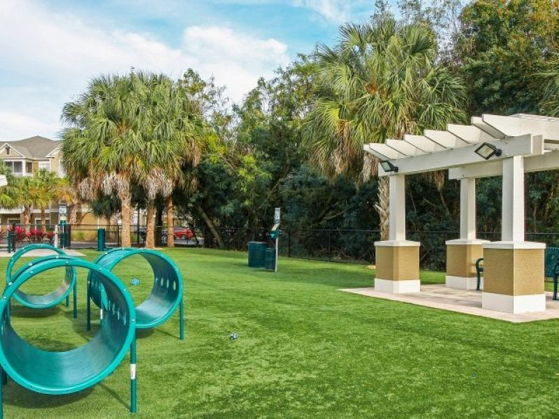 TGM Bay Isle Apartments St Petersburg FL